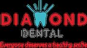 Diamond Dental – South Phoenix Family Dentist Logo